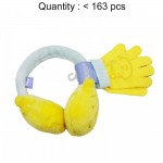 Winnie the Pooh Ear Muff & Glove Set  #WGRS4134B