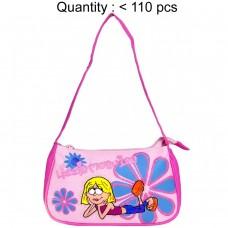 Lizzie McGuire Flower Hobo Handbag #20566