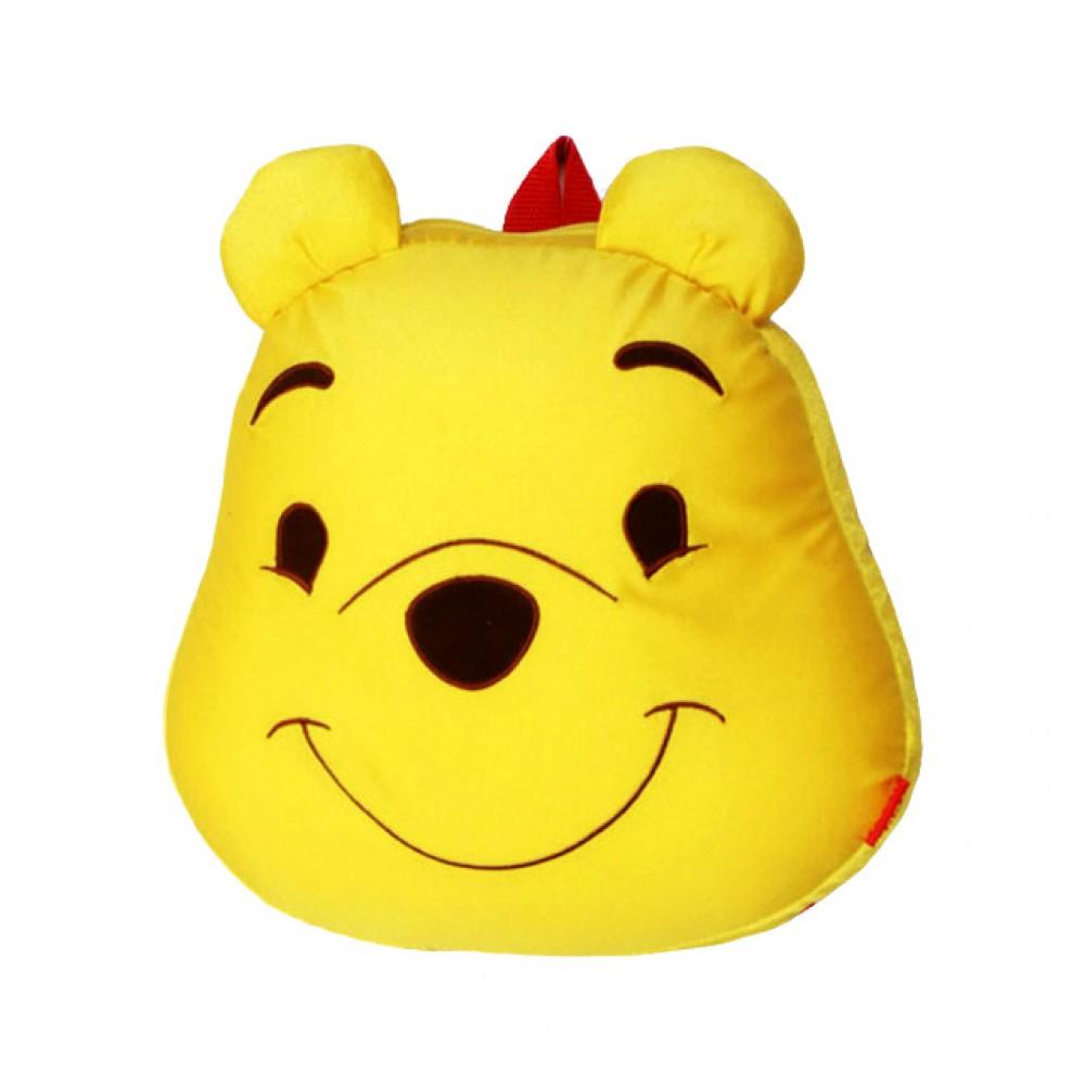 Winnie The Pooh Micro Bean Filled Head Shape Smooshie