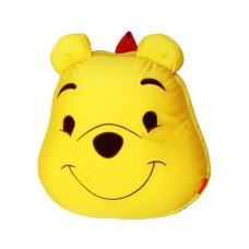 Winnie the Pooh Micro Bean Filled Head Shape Smooshie Backpack #21657