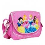 Princess Sparkle Medium Messenger Bag #38353