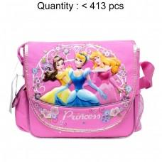 Princess Pretty Medium Messenger Bag #38380