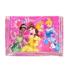Princess Magical Smile Trifold Wallet #50540