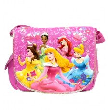 Princess Magical Smile Large Messenger Bag #50541