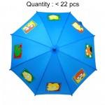 Rugrats Tommy All Umbrella #5115-TA