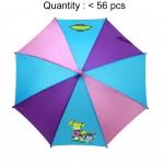 Rugrats Angelica Umbrella #5115-A