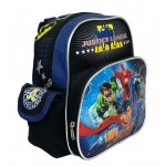 Justice League Mini Backpack #A01428
