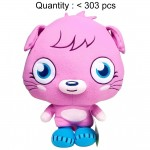 Moshi Monster (Poppet) Cuddle Pillow #MOS9810