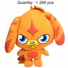 Moshi Monster (Katsuma) Cuddle Pillow #MOS9811