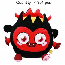 Moshi Monster (Diavlo) Cuddle Pillow #MOS9813