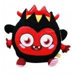 Moshi Monster (Diavlo) Cuddle Pillow #MOS9813