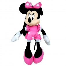 Minnie Mouse Plush Backpack #MCLF15GE