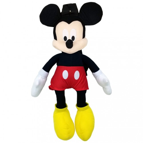 Mickey Mouse Plush Backpack #MELF12GE