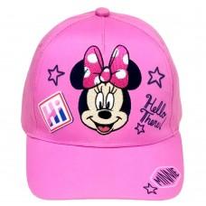 Minnie Mouse Baseball Cap #MIN1662