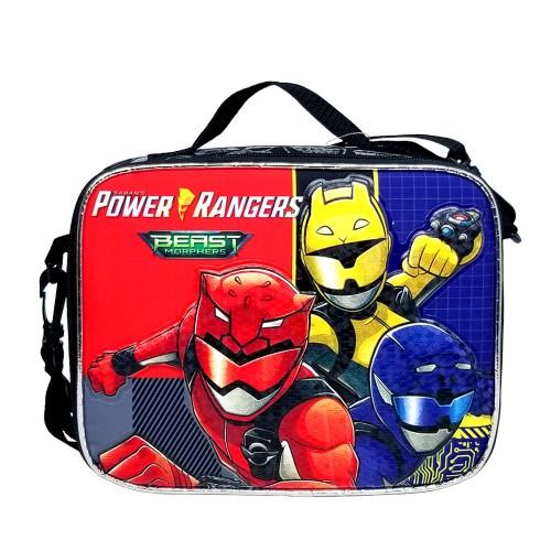 Power Rangers Beast Morphers Lunch #PR43863