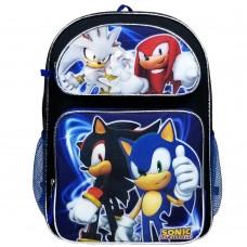 Sonic the Hedgehog Team Large Backpack #SH43694