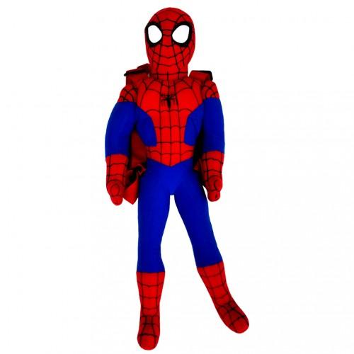Spider-Man Plush Backpack #SPLF18GE