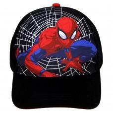 Spider-Man Baseball Cap #SPN879A