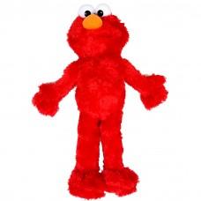 Sesame Street Elmo Plush Backpack #SS1000