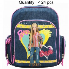 Barbie Peace Large Backpack #15984