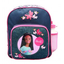 Barbie AA Denim Small Backpack #17462