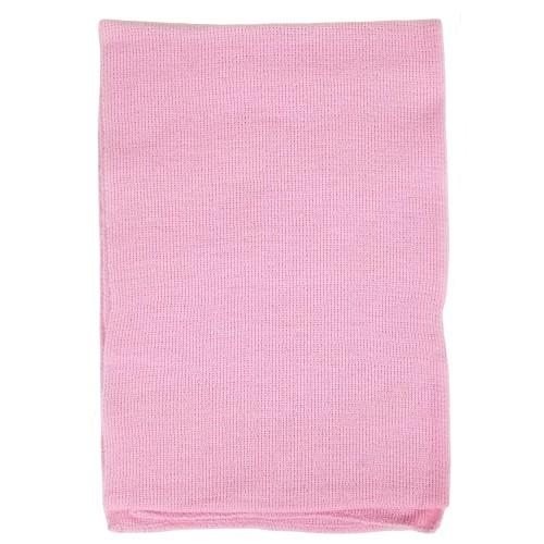 Light Pink Scarf #2066