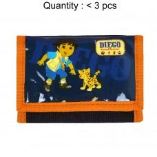 Go Diego Go Trifold Wallet #27596