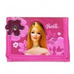 Barbie Trifold Wallet #28012