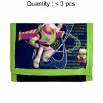 Toy Story Buzz Lightyear Trifold Wallet #29397