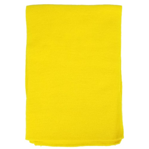 Yellow Scarf #3105