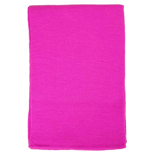 Hot Pink Scarf #4307