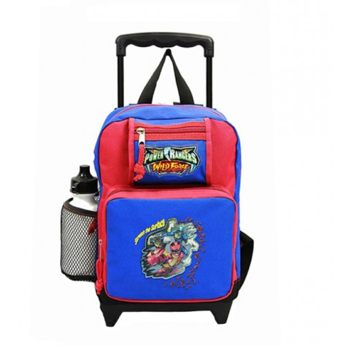 Power Rangers Small Rolling Backpack #44910R