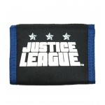 Justice League Trifold Wallet #49811