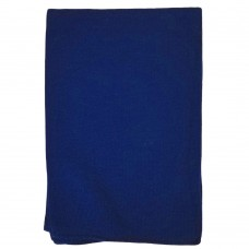 Navy Blue Scarf #5113