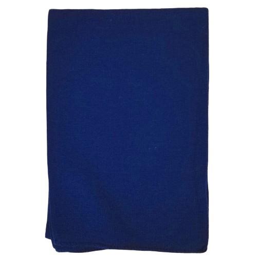 Navy Blue Scarf #5113