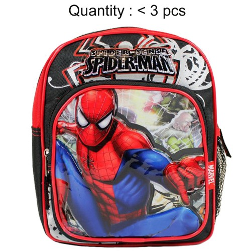 Spider-Man Rogues Mini Backpack #80064