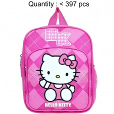 Hello Kitty Argyle Pink Mini Backpack #82080