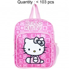 Hello Kitty Dice Pink Mini Backpack #82350