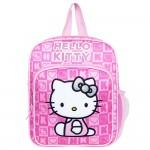 Hello Kitty Dice Pink Mini Backpack #82350