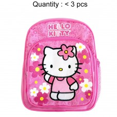 Hello Kitty Flower Pink Mini Backpack #82587