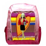 Barbie Large Backpack #8312CT