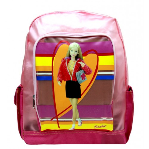 Barbie Large Backpack #8312CT