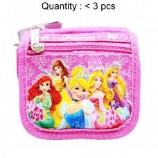 Princess Magic Castle String Wallet #A03885