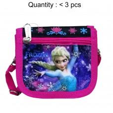 Disney Frozen Elsa String Wallet #A04564