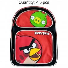 Angry Birds Medium Backpack #AN9234