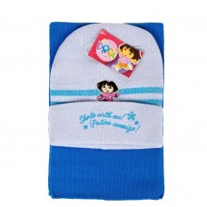 Dora the Explorer Skate with Me 2pcs Set #DGKH2040-2B
