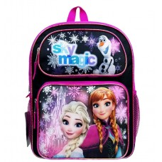 Frozen Sky Magic Medium Backpack #FCCM65
