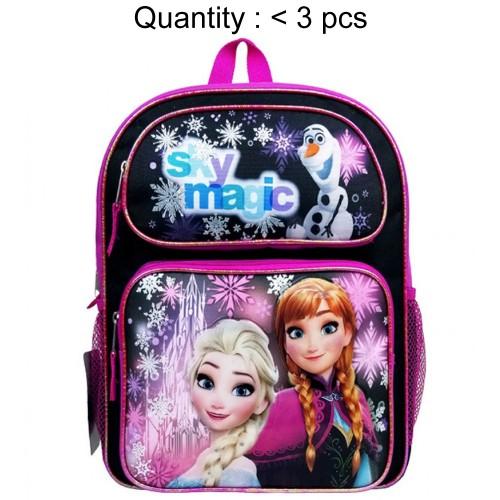 Frozen Sky Magic Medium Backpack #FCCM65