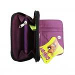 Scooby Doo Zip Wallet #SBZIP1A