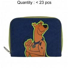 Scooby Doo Zip Wallet #SBZIP1N